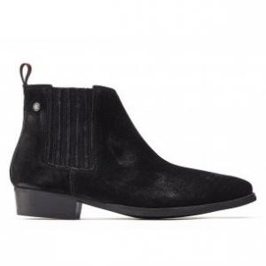 base london 2020 ai uomo monroe greasy suede black 1 m1