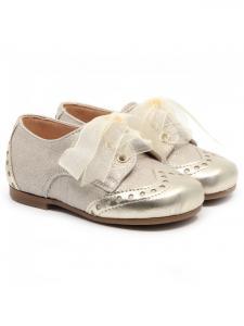 clarys 2019 pe bambino 0955-zapato-baby-cierre-lazo