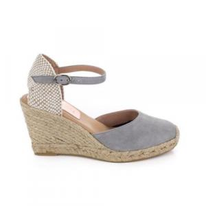 conchisa 2019 pe donna 33 fusca suede gris w