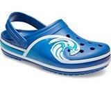 crocs 2019 pe donna blue-jean-crocband-summer-fun-clog- 205578 4gx is