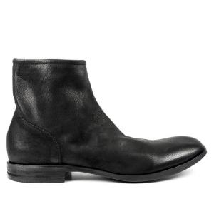 del carlo 2019 pe donna ankle boot 00204 1 black