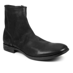 del carlo 2019 pe donna ankle boot 00204 2 black