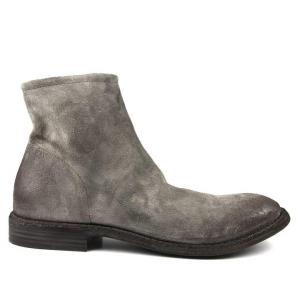 del carlo 2019 pe donna ankle boot 00408 1 grey