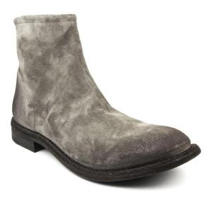 del carlo 2019 pe donna ankle boot 00408 2 grey