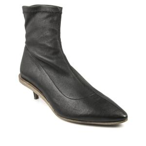 del carlo 2019 pe donna ankle boot 10718 2 black