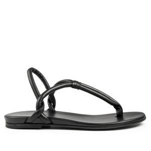 del carlo 2019 pe donna sandal 10725 1 black