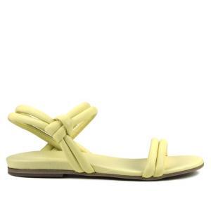 del carlo 2019 pe donna sandal 10726 1 limone