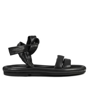 del carlo 2019 pe donna sandal 10729 1 black