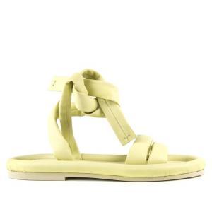del carlo 2019 pe donna sandal 10729 1 limone