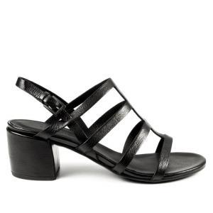 del carlo 2019 pe donna sandal 10732 1 black