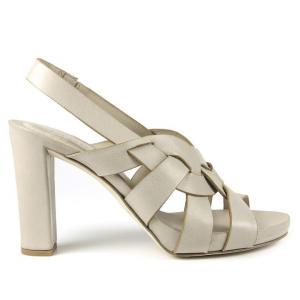 del carlo 2019 pe donna sandal 10744 1 sabbia