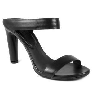 del carlo 2019 pe donna sandal 10745 2 black