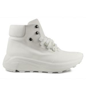 del carlo 2019 pe donna sneaker 00323 1 white