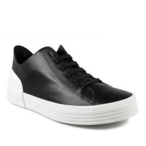 del carlo 2019 pe donna sneaker 00324 2 black