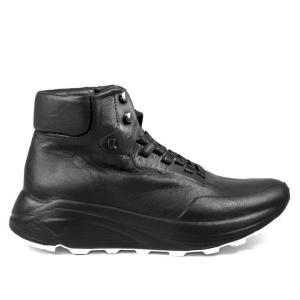 del carlo 2019 pe donna sneaker 323 black 1