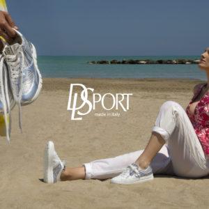 Dlsport - 2019 P/E Donna