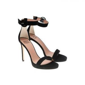 gianna meliani 2019 pe donna fast suede patent black 360x