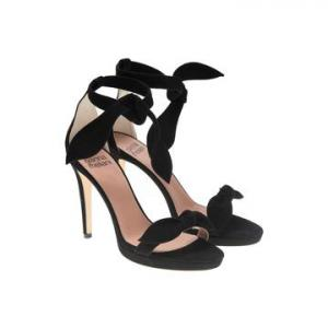 gianna meliani 2019 pe donna frida100 suede black 360x
