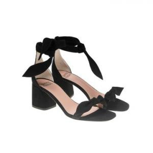 gianna meliani 2019 pe donna frida55 suede black 360x