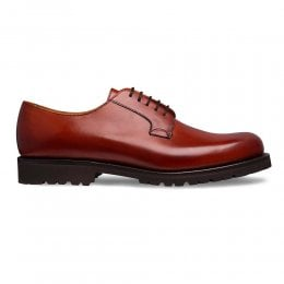 joseph cheaney 2019 pe uomo cheaney bloomsbury derby shoe in dark leaf calf leather p953 6617 thumb