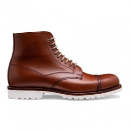 joseph cheaney 2019 pe uomo cheaney milburn derby boot in english tan chromexcel leather p921 6377 thumb