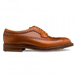 joseph cheaney 2019 pe uomo cheaney oliver lll r longwing brogue in english tan chromexcel leather p951 6916 thumb