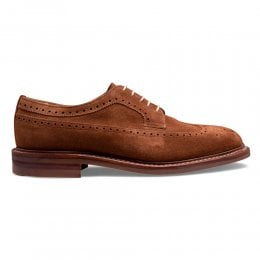 joseph cheaney 2019 pe uomo cheaney oliver lll r longwing brogue in fox suede p922 6561 thumb